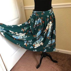 Eva Mendes New York&Company Skirt SizeM